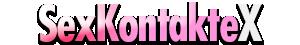 SexkontakteX logo